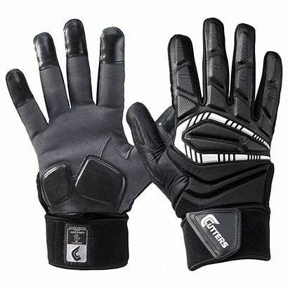 Cutters Gloves Football Lineman Force American S930