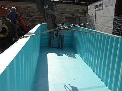 container swimming pool 13 best images about cool pools on creative