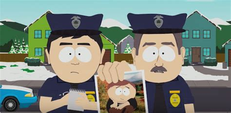 south park temporada  capitulo   damned latino