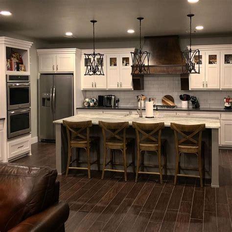 casual diy farmhouse kitchen decor ideas  apply asap