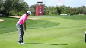 2015 Rory McIlroy Swing Sequence | Golf Monthly - YouTube