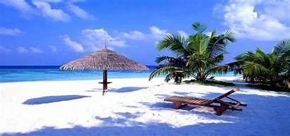 Alam Gunung Lukisan Gambar Pemandangan Pantai Untuk