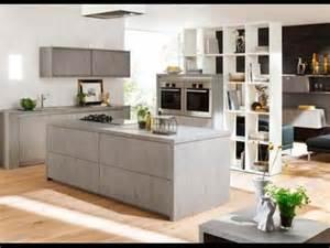 beton küche küche aus porenbeton küche aus beton küche design