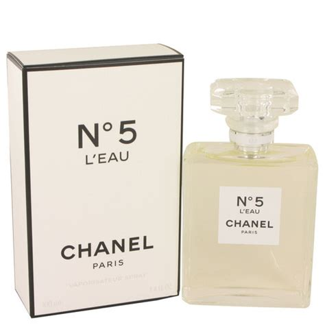 chanel no 5 l eau s perfumes buy in australia free shipping