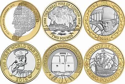 Coins Most Rare Valuable British Circulation Money