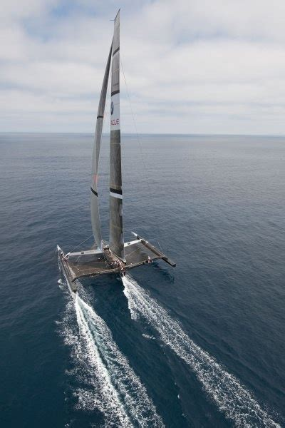Trimaran Ocean Sailing by 13 Best Images About Sailing Trimaran On Pinterest The
