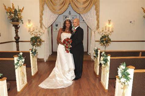 Shalimar Wedding Chapel (las Vegas, Nv)