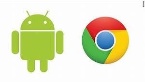 Are Google U0026 39 S Android And Chrome On A Collision Course