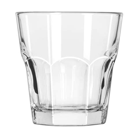 rock glasses barware libbey 15242 9 oz rocks glass gibraltar