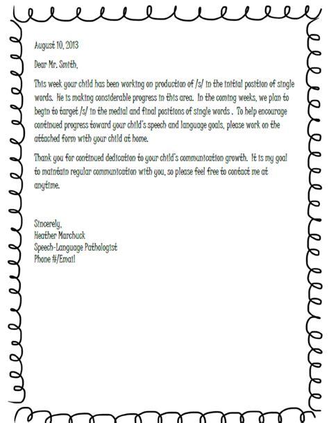 sample letter  parents  teachers leaving  bcause