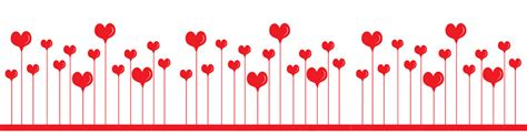 valentines-day-clipart-border-811515-5339955 - Queen of ...