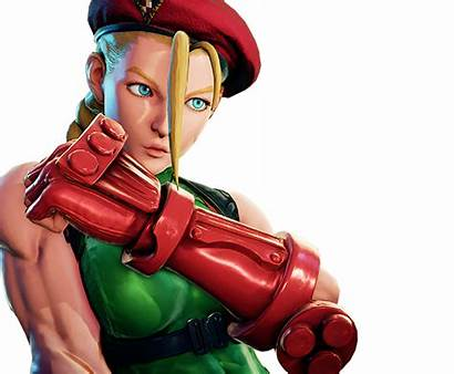 Fighter Street Cammy Sfv Characters Female Streetfighter