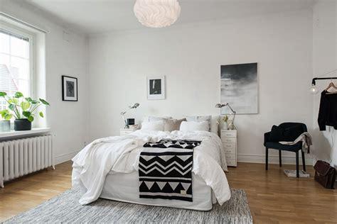 chambre design scandinave mobilier chambre style scandinave design de maison