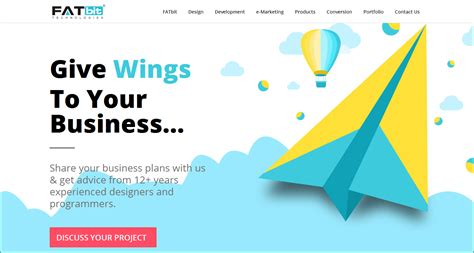 The services proposed by web design companies can be, for instance, responsive website creation or server configuration. Top Web Design Companies In India: Best Companies List