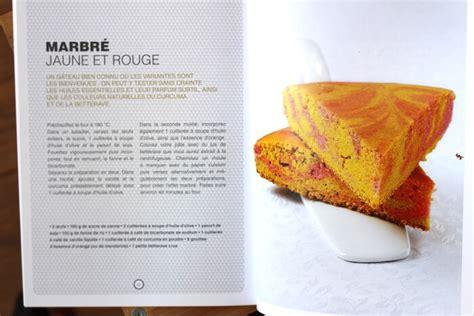 gâteau light marbré caroube curcuma à la sukrin