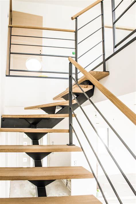 peinture pour cuisine en bois rambarde d 39 escalier en acier tige et bois