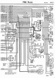 Wiring Diagram For 1965 Buick Riviera Part 2  U2013 Auto