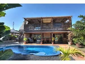 maison en pierre avec piscine With maison bois avec piscine