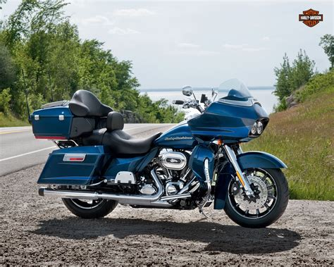 Harley Davidson Road Glide Ultra Image by 2012 Harley Davidson Fltru Road Glide Ultra Moto
