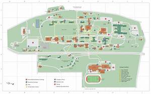 Williams College Map | My blog
