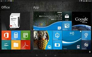 Descargar SquareHome.Phone (Launcher) Full v1.6 Apk ...