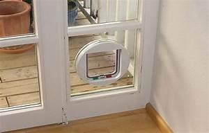 Katzenklappe In Fenster : glaswork haller katzenklappen ~ Orissabook.com Haus und Dekorationen