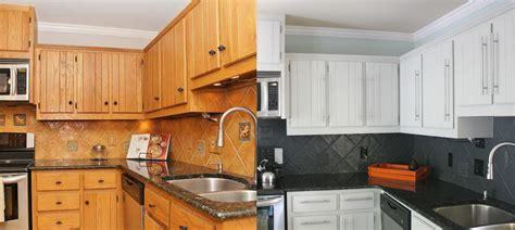 peindre armoire de cuisine en chene revger com renover armoire cuisine chene idée
