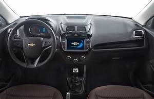 Avalia U00e7 U00e3o  Novo Chevrolet Cobalt 1 8 Ltz Manual