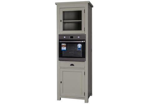 meuble colonne cuisine acheter votre meuble de cuisine colonne en pin massif avec