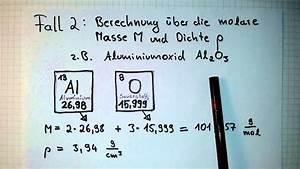 Wohnfläche Berechnen Formel : molares volumen ausrechnen chemie aufgaben l sen youtube ~ Eleganceandgraceweddings.com Haus und Dekorationen