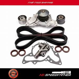 New Timing Belt Kit Water Pump For 02