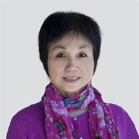 sharon leung canada institute linguistics
