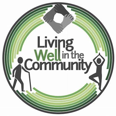 Living Well Community Healthy Disability Working Lwc