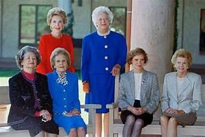 » First Ladies Live Longer: Top-Secret White House ...