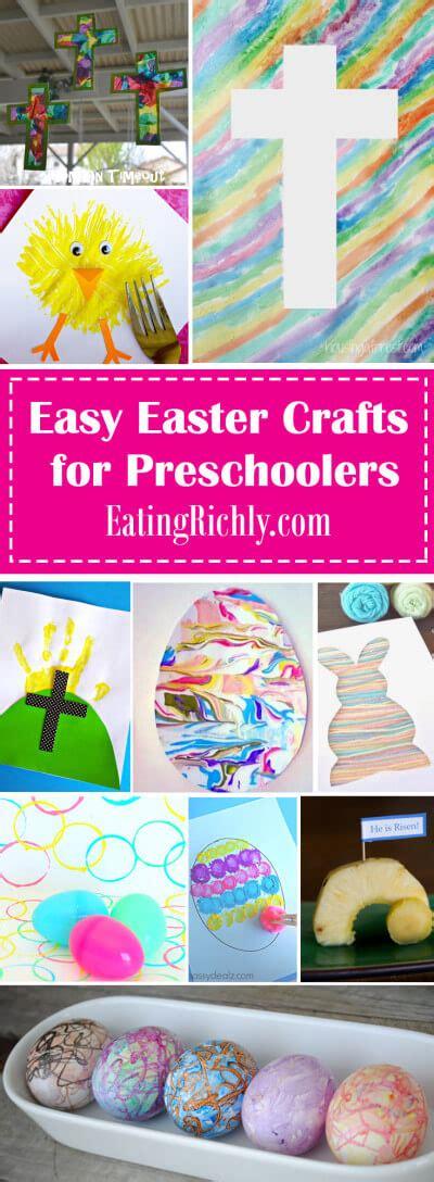 easter crafts  preschoolers easter egg slime