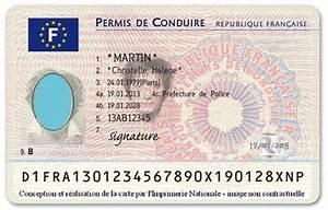 Numero De Permis De Conduire : 2013 tout savoir sur le nouveau permis lectronique ~ Medecine-chirurgie-esthetiques.com Avis de Voitures