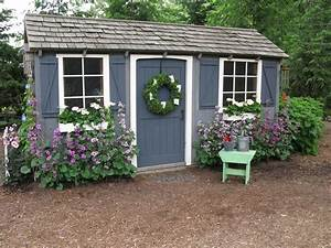 2408 Best Images About Garden Sheds On Pinterest