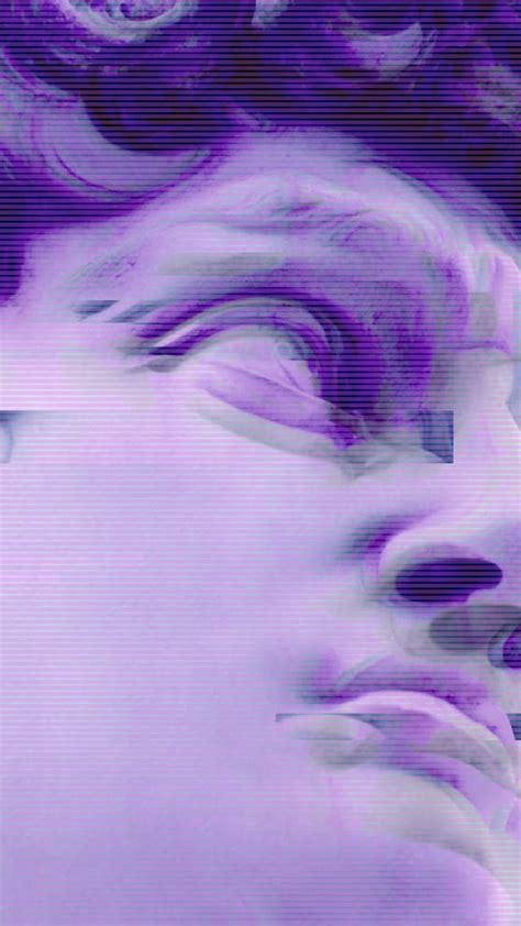 vaporwave iphone 5 wallpaper purple wallpaper iphone