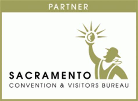 sacramento convention and visitors bureau exposition services client list
