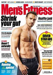 Men's Fitness Magazine - November 2017 Subscriptions ...