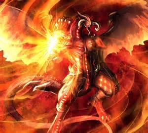 Yu Gi OH Red Dragon Archfiend
