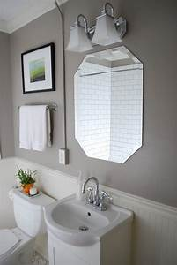 future house design bathroom beadboard design With bead board in bathroom