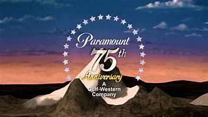 My Take on Paramount 75th Anniversary Logo - YouTube