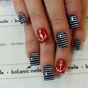 Instagram photo by botanicnails #nail #nails #nailart ...