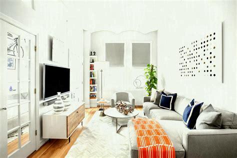 Living Room Decorate Apartment Interior Design Ideas For