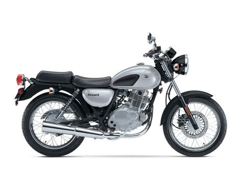 Kawasaki W250 Picture by 2013 Suzuki Tu250x Motorcycle Review Top Speed