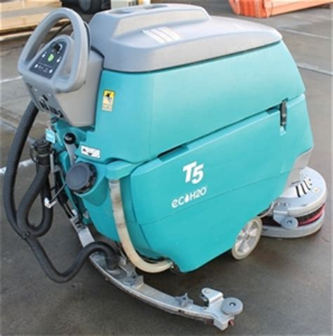 tennant floor scrubber australia tennant t5 eco h2o mobile floor scrubber vacuum auction