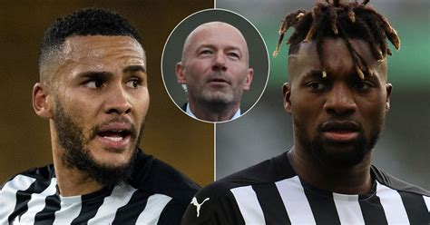 The two home truths exposed from Newcastle United's ...