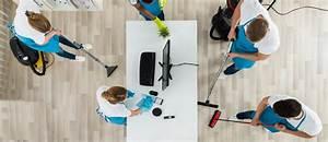 Nettoyage De Bureau Express Cleaning