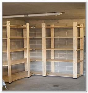 Cheap Garage Shelves - Decor IdeasDecor Ideas